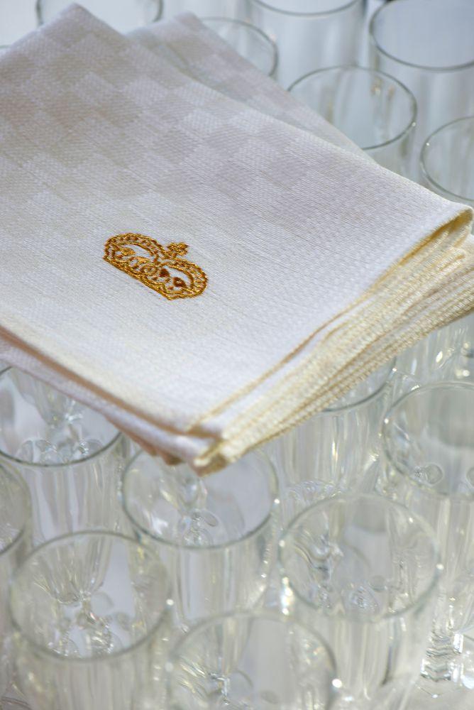 Ingrid Lesage Creations | Kitchen Towels