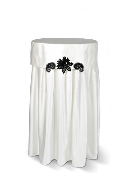 High table covers